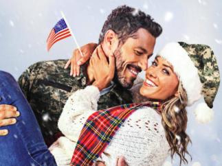 A Welcome Home Christmas: 2020 Hallmark and Lifetime Christmas Movie Lineup