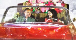 Christmas on Wheels: 2020 Hallmark and Lifetime Christmas Movie Lineup